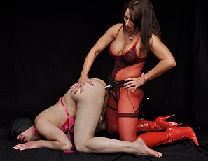Mistress Carly pictures